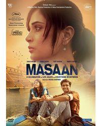 Masaan (DVD)