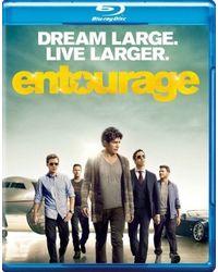 Entourage (Blu- ray)