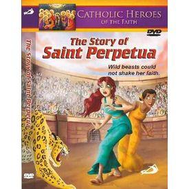 The story st Perpetua
