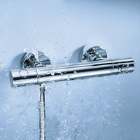 "Grohe Grohtherm1000 Cosmopolitan Thermostatic Shower Mixer 1/2"" # 34065000"
