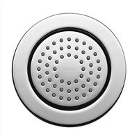 Kohler WaterTile Round 54-nozzle Bodyspray with Soothing Spray# K-8014IN-CP