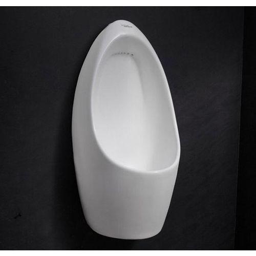 Hindware L345mm X W280mm X H690mm Rhine Wall Hung Urinal# 96008, pastel