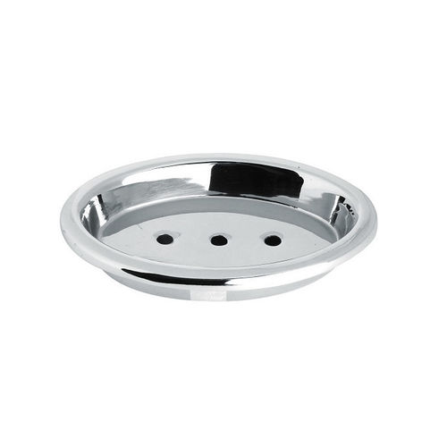 Viking CP Soap Dish Counter Sleek Oval# 1015