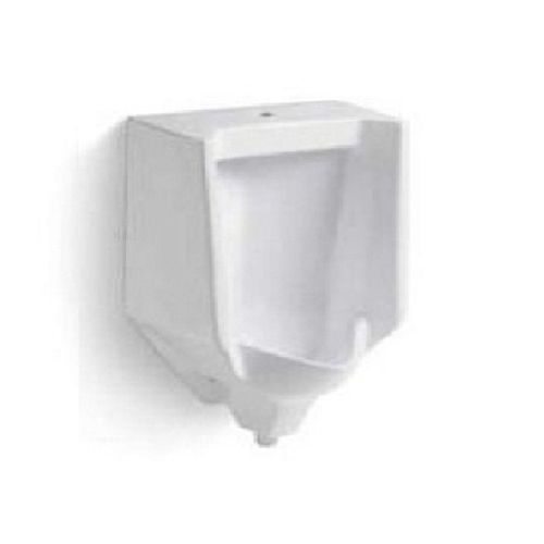 Glocera Boston Wall Hung Urinal Without Electronic Flushing System# GS/UR/13007, white