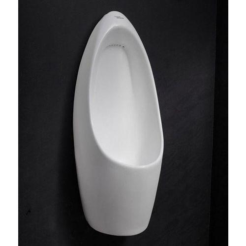 Hindware L345mm X W280mm X H690mm Riva Standard Urinal# 96003, starwhite
