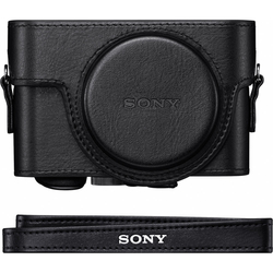 Sony Premium Jacket Case for Cyber-shot