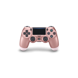 Sony PS4 DualShock 4 Wireless Controller, Rose Gold