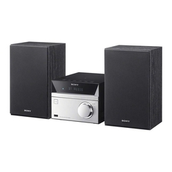 Sony CMTSBT20 USB/CD/FM Mini HiFi System
