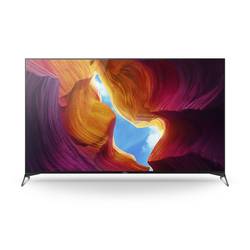 """Sony 65"""" X95H 4K Ultra HD Android TV"""