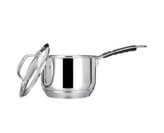 Selec+ saucepan with lid, LSSP 16, 160