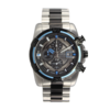CLASS ONE MEN - SILVER BLUE WATCH