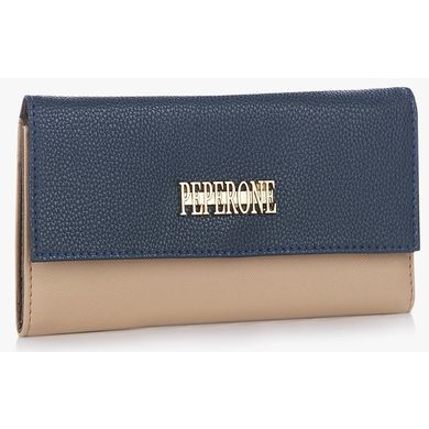 Peperone_ Minna_ BLUE_ Wallet_ 3036
