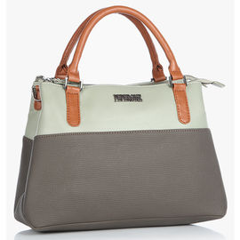 PEPERONE GREY HANDBAG 1064