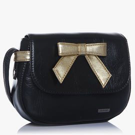 Peperone_ Eugenie_ Black_ SLING BAG_ 7002