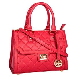 Peperone_ Mirla_ Red_ Hand Bag_ 7023