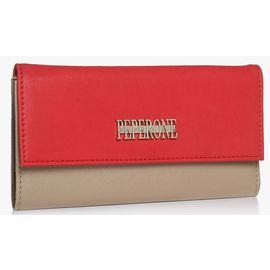 Peperone_ Minna_ RED_ Wallet_ 3035