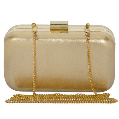 Peperone_ Mirabella_ GOLD_ CLUTCH_ 3044