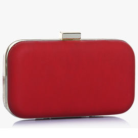 Peperone_ Mirabella_ RED_ CLUTCH_ 3043
