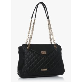Peperone_ Adalyn_ BLACK_ Hand Bag_ 7005