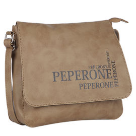 Peperone_ SADDLE_ SLING BAG_ 2022