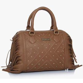 Peperone_ Julienne_ TAN_ Hand Bag_ 1296