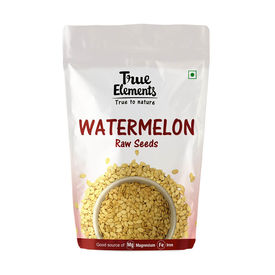 True Elements Watermelon Seeds, 150 grams