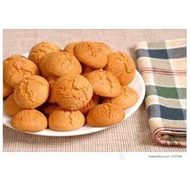 Sugarfree Cookies Dezire Natural - Assorted - 300gms