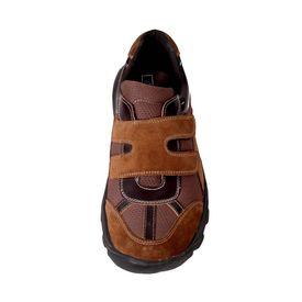 Health Plus Sports Shoes - Without Lace - For Diabetics, black, 9