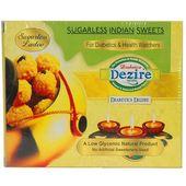 Diabetics Dezire Sugarless Ladoo - 250 gms