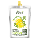 VIStevia Real Lime - Lemonade Concentrate with Stevia