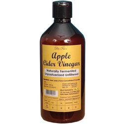 Dia Tree's Apple Cider Vinegar - 500ml