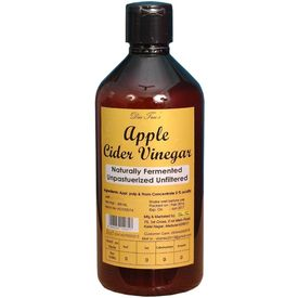 Dia Tree s Apple Cider Vinegar - 500ml