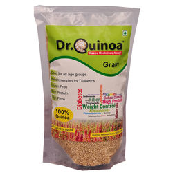 Quinoa Grain - 500 gms from Dr. Quinoa