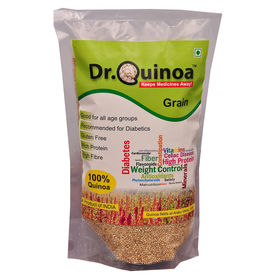 Quinoa Grain from Dr. Quinoa, 500gms