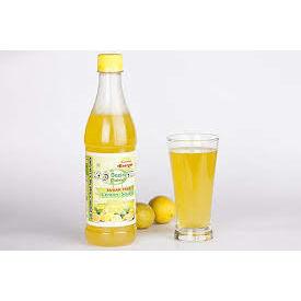 Dezire Natural Sugar Free Lemon Squash 500 Ml