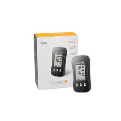 CareSens N Blood Glucose Monitoring System with 100 Strips