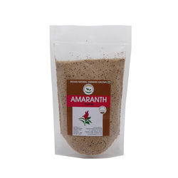 AMARANTH - 400 gms (Manjeera Natural Agro Growers)