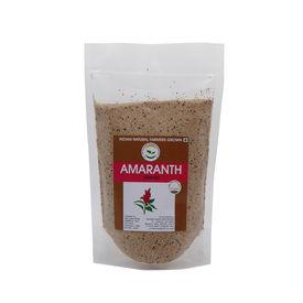 Amaranth Seeds - 400 gms (Manjeera Natural Agro Growers)