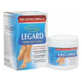 Legard - Diabetic Foot Care Cream