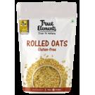 True Elements Rolled Oats Gluten Free, 1000 grams