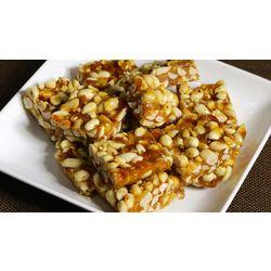 Dezire Sugar free Peanut Chikki 300gms