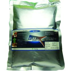 Sprouted Flax Seeds Powder - 200gms