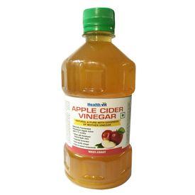 Healthvit Apple Cider Vinegar 500gms