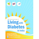 Living With Diabetes in India - The illustrated guide