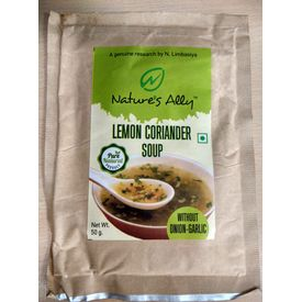 Lemon Coriander Soup - Pack of 3