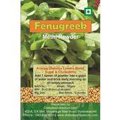Fenugreek Methi Powder (100 gms)