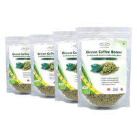 Sinew Nutrition Green Coffee Beans for Weight Loss, 500 gm, jar