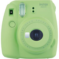 Fujifilm Instax Mini 9, Green