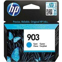 HP 903 Cyan Original Ink Cartridge