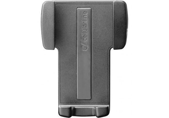 Cellularline Handy Wing Air Vent Car Holder, Black